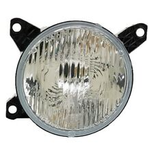 Headlight Right HELLA H11630021