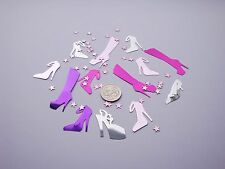 Wedding / Party Confetti Table Scatters Retro Boots & Shoes Party Mix
