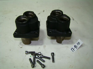Harley Evolution motor engine tappet bolts Softail FXR FL Dyna FXRT FXD EPS17810
