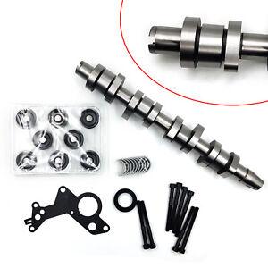 Engine Camshaft 038109101R For VW SKODA AUDI SEA Diesel 1.9L TDI Steel Camshaft