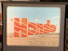 "John Wayne ""Hondo"" 16mm Feature Film Western GREAT COLOR Kodachrome"