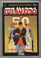 Dylan Dog Comic Taschenbuch zur Auswahl Nr. 1 - 62 in Topzustand !!!