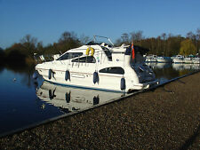 Boat Share for sale on the Norfolk Broads