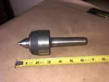 Royal Products Spindle Type Live Center 3mt