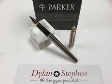 Parker Cisele sterling silver rollerball pen