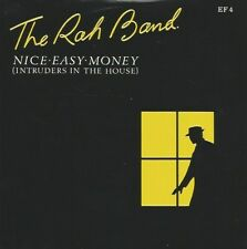 The Rah Band - Nice Easy Money (Intruders In The House) (Vinyl-Single 1988) !!!