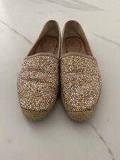 Rene Caovilla crystal Espadrilles 37 Rene Caovilla Shoes