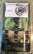 Joby Gorillapod Camera Tripod 2008 Model NEW Vlog Vlogging Photography