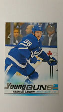 2019-20 Upper Deck Young Guns Singles You Pick From List Hughes +