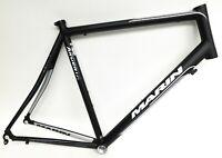 2013 Marin Argenta A6 Elite 700c Road Bike Aluminum Frame Only 43.5 58.5cm Black