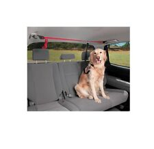 Pup Zip Vehicle Zipline for Dogs - One size fits all pets & all vehicles
