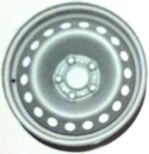 4 x Stahlfelgen RENAULT MERCEDES 6Jx15 ET44 LK 5/108 Alcar 7215 15 Zoll Stahl