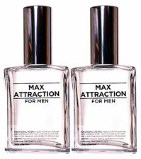 Attract Women with LuvEssentials MAX ATTRACTION Pheromones - Qty 2
