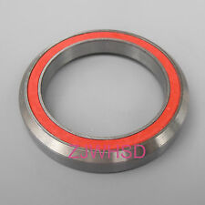 "30.15x41.8x6.5mm 45°x45° 2RS Taper ACB Angular Contact Bearing / 1-1/8"" Headset"