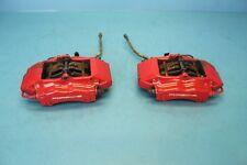 2006 PORSCHE 911 CARRERA S 3.8L 997 #1  BRAKE CALIPERS REAR LEFT/RIGHT OEM