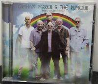 GRAHAM PARKER & THE RUMOUR - Three Chords Good ~ CD ALBUM