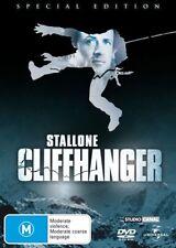 Cliffhanger (DVD, 2006)