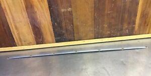 Austin Healey Sprite MG Midget 67-80 • Convertible Top Rear Retainer Trim MG4282
