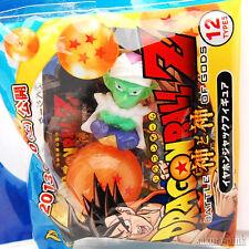 Piccolo DRAGONBALL Z BATTLE OF GODS Earphone Jack Figure KIRIN Movie Promo Japan
