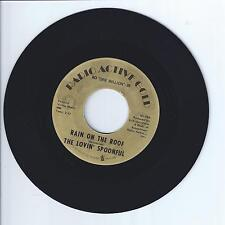 THE LOVIN' SPOONFUL Rain On The Roof VG+(+) 45 RPM REISSUE