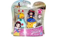 Hasbro Disney Princess Little Kingdom Fashion Change Snow White Cake Topper