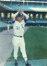 Don Eddy--Chicago White Sox--5 x 7 Glossy Photo