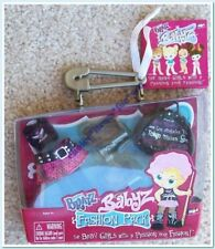 BRATZ MGA BRATZ BABYZ  FASHION PACK CLOTHES BABYZ NIGHT OUT for 12cm BABYZ BNIB