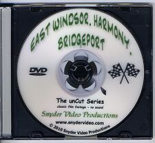East Windsor, Harmony, Bridgeport DVD - Snyder Video Productions