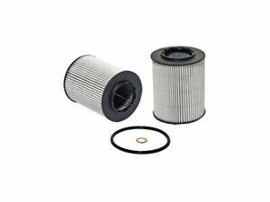 WIX Oil Filter fits BMW 330xi 2001-2005 3.0L 6 Cyl 98ZVHF