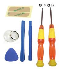 Seven in 1 Opening Repair Spudger Prying Screwdriver Sucker Suction Tool Kit Set