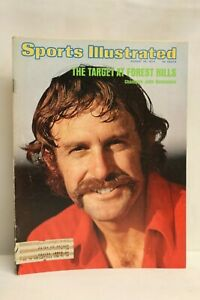 SPORTS ILLUSTRATED - August 26, 1974 - Champion John Newcombe
