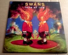 SWANS ~ Love of Life ~ 1992 YOUNG GOD YGLP 5 No Wave LP