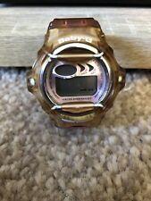 Casio Baby-G BG-169A Ladies Watch