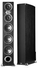 Polk Audio RTiA9 Black High Performance Floorstanding Speaker RTi A9 (EACH) NEW