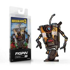 Borderlands 3 - Claptrap Classic FiGPiN - Clothing - BRAND NEW
