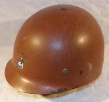 Liner USM1 rebut d'usine reconditionné en casque pour enfant USMC US WW2 USA