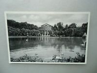 Ansichtskarte Stuttgart Staatstheater 1937
