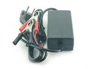 Ultramax 12V 3Ah 240V Lithium-ion (Li-ion), LiNiMnCoO2 Battery EU Plug Charger