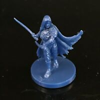 D&D Castle Ravenloft Game Replacement Alissa Human Ranger DnD RPG Hero Figure