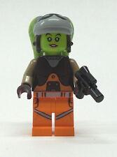 LEGO Star Wars - Hera Syndulla - Figur Minifig Rebels The Ghost NEU NEW 75053