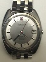 1972 Omega Constellation Chronometer f 300Hz
