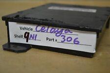 1999 Ford Expediton Air Suspension Control  XL1F3C142AD Module 06 9N1