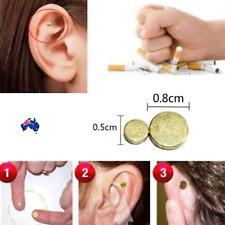 New Quit Smoking Acupressure Healthy Care Auricular Magnet Zero Smoke Tool