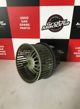 VOLVO S60 V60 08-13 / HEATER BLOWER FAN MOTOR / 6G9N - 18D413 - AA