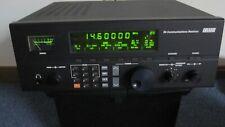 Drake R8 Shortwave Receiver with VHF Converter