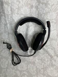 Sennheiser Game One Gaming Headphones Headset Microphone (M1)