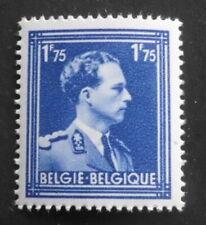1943  cob 642**   ( sans charnière 134)