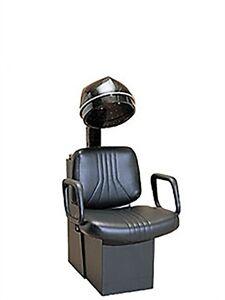 Belvedere Delta Modern Salon Dryer Chair - Made in the USA