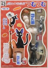STUDIO GHIBLI Kiki's Delivery Service Tsumu Tsumu Puzzle TMU-28 FIGURE FIGURINE