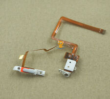 Headphone Headset Audio Jack Flex Ribbon Hold Switch for iPod 6th Classic 120GB